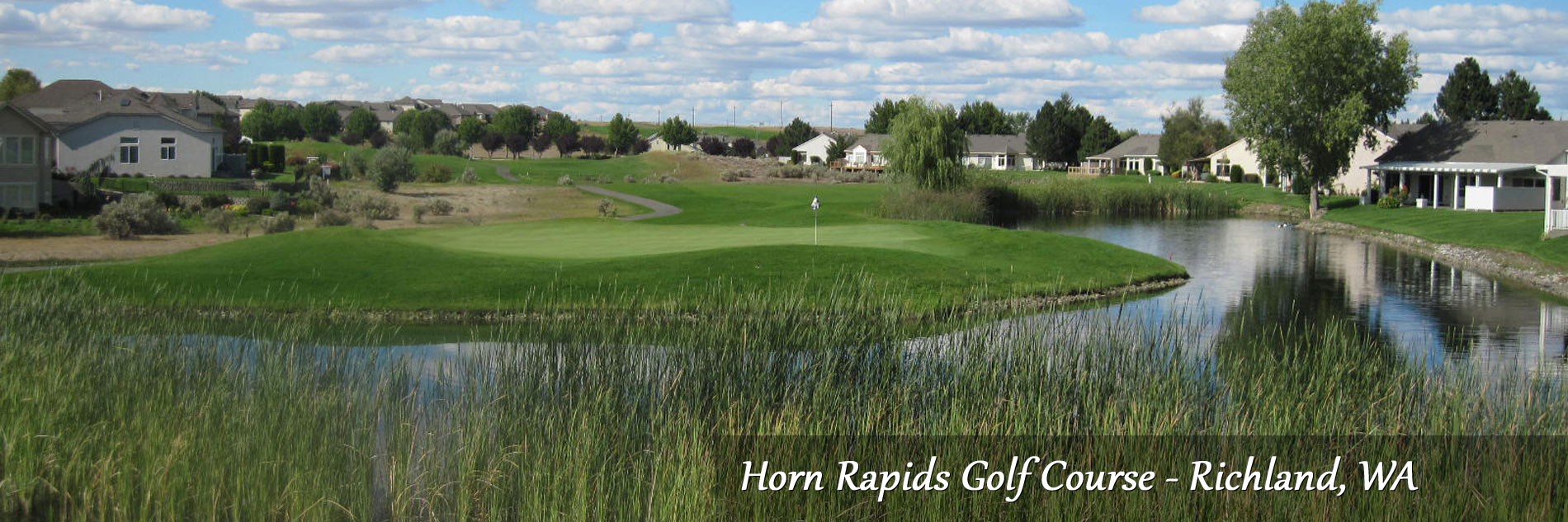 Horn Rapids Golf Course
