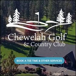 Chewelah CC Ad